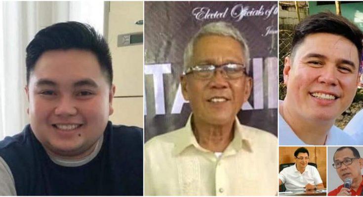 Philippine Councilors League ex officio members