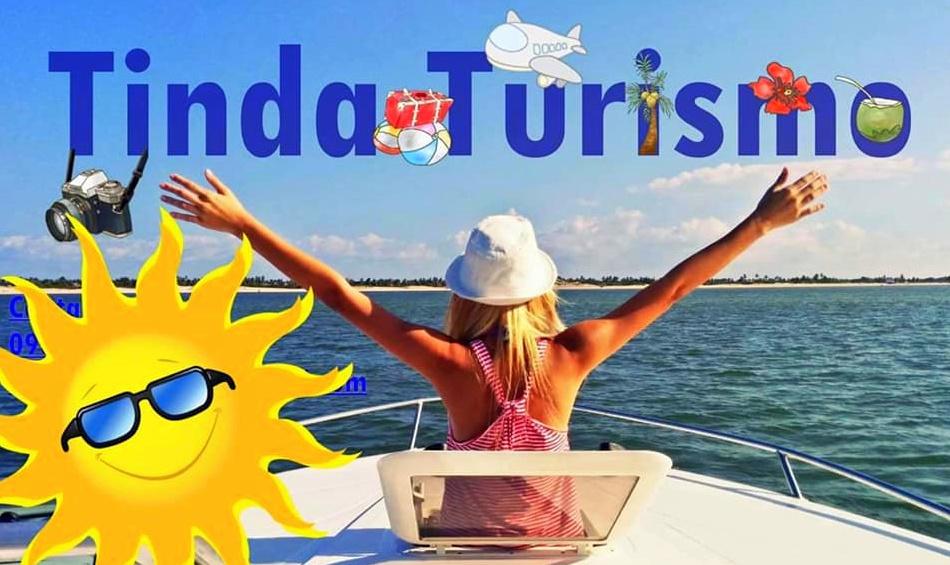 Tinda Turismo in Boracay, Aklan.