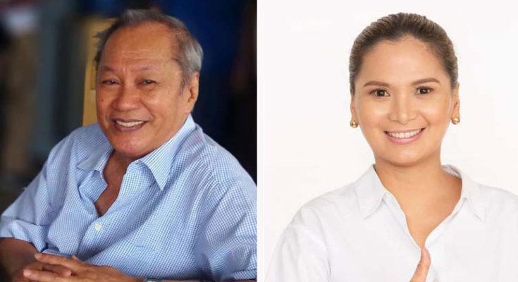 Rafael Paeng Lopez-Vito and Julienne Jamjam Baronda