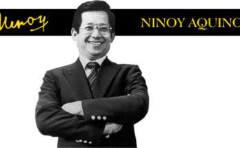 Benigno Ninoy Aquino