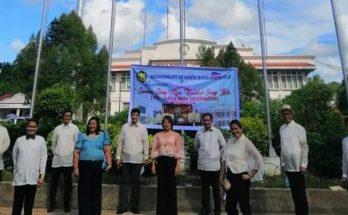 Councilors' Week in Sta. Barbara