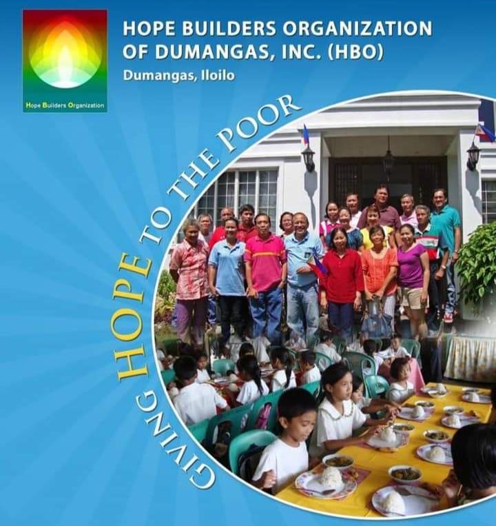 Hope Builders Organization (HBO) of Dumangas