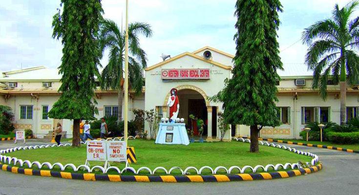 WVMC hospital