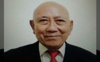 Leopoldo Hormillosa Locsin