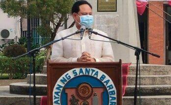 Iloilo Governor Art Defensor Jr Independence Day message