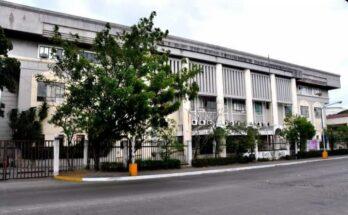 Iloilo City Hall of Justice